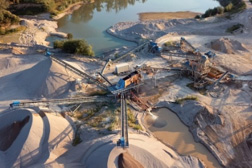 Smart Farm Quarry and Mine Solutions