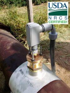 Flow Meter Monitoring